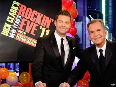 tv host dick clark dead at age video news