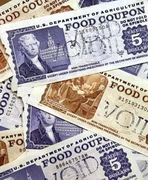 Food Stamp Trafficking Penalties