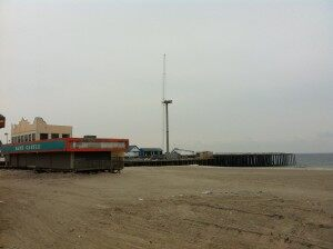 Sandy: Three Months Later