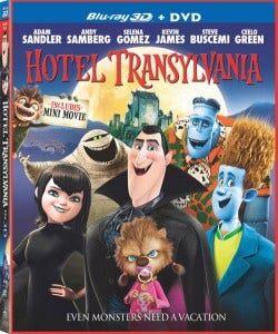 HotelTransylvaniaBR-DVD
