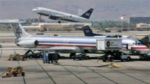 American-US Airways-merger