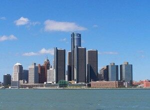 Detroit Finances