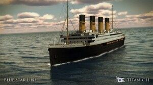 Titanic II