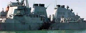 2-5 USS Cole