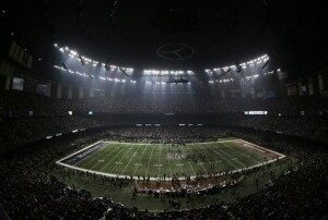 US--Super Bowl-Power Outage