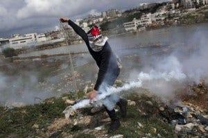 PalestinianAP