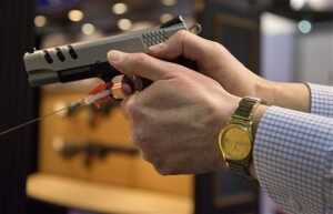 Gun Tradeshow