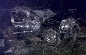 Ohio Crash Teens Killed