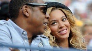 Jay-Z Beyonce - Hacking