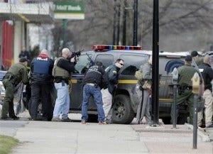 Upstate NY Shootings