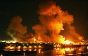 Iraq - 10 Years Later