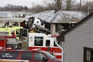 South Bend Crash