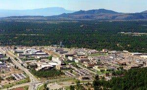 Los Alamos, NM
