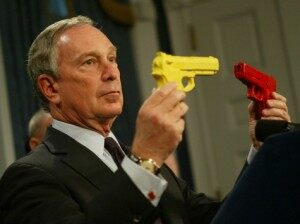 3-24 Michael Bloomberg