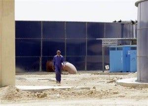 Iraq Rebuilding