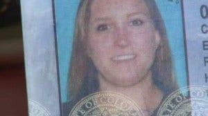 Brianna Priddy - Stolen ID