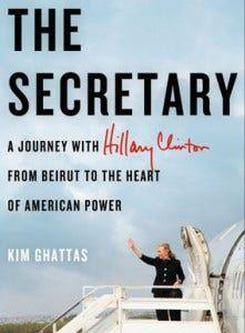 Kim Ghattas Book