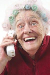 callgrandma