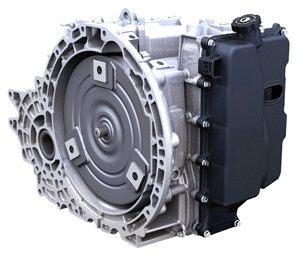 Ford-GM Transmission