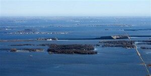 Fargo Flood Outlook