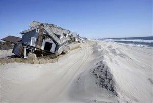 APTOPIX Superstorm Sandy 6 Months Later