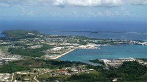 Guam Defense