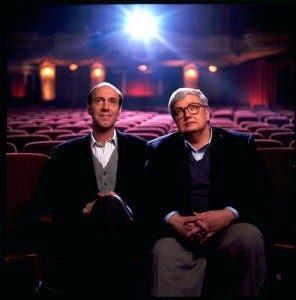 Roger Ebert, Gene Siskel