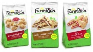 Farm Rich Recall