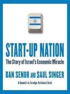 Dan Senor Book Cover