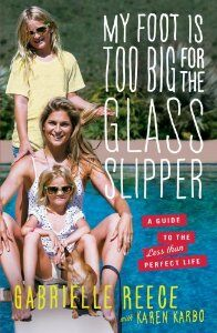 Gabby Reece Book Cover