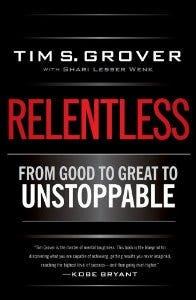 Grover Book Cover