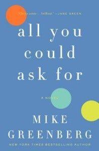 Mike Greenburg Book