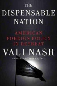 Vali Nasr Book Cover