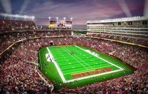 (AP Photo/San Francisco 49ers)