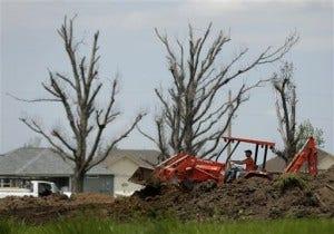 Joplin Tornado Anniversary