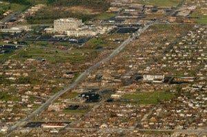 Deadliest Tornadoes Glance