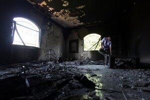 Benghazi Investigation