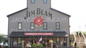 Travel-Trip-Bourbon Distilleries