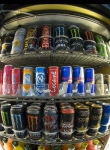1-2 Energy Drinks