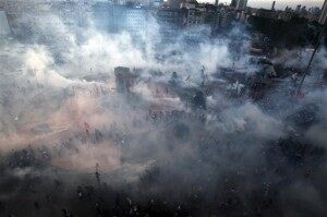 Turkey Protests Photo Gallery