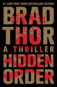 Hidden Order Brad Thor