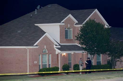 Dallas Shootings