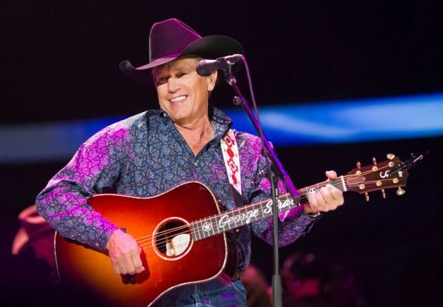 FOX Country: George Strait Honored