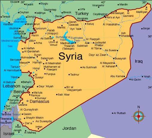 SyriaGibson