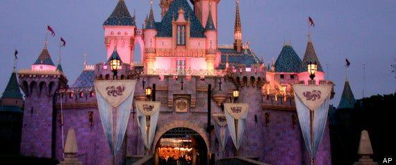 Disneyland Lead Lawsuit