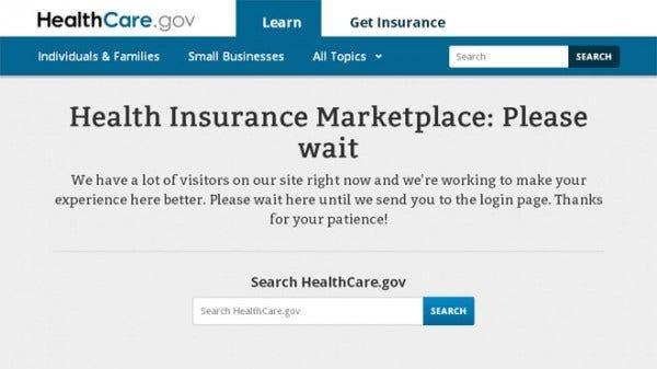 healthcare_exchange_error