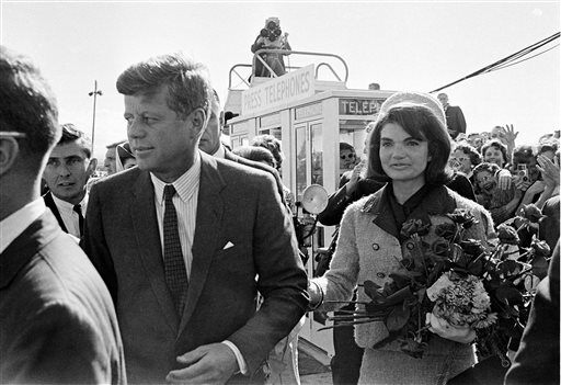 JFK: 50 Years Later