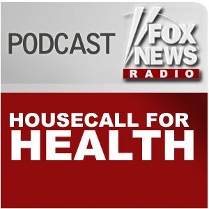 Housecall for Health Logo