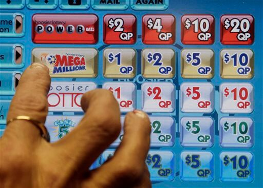Winning Mega Millions Tickets Sold In Two States | News