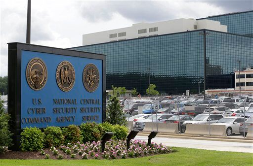 NSA Surveillance Congress